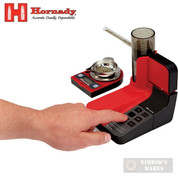 Hornady VIBRATORY POWDER TRICKLER + ELECTRONIC SCALE Reloading 050102 050106