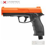 Umarex T4E HDP50 PEPPER BALL Air Pistol 6 Shots 375 fps 2292131