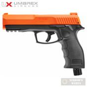 Umarex T4E HDP50 PEPPER BALL Air Pistol 6 Shots 375 fps 2292131