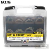 Otis RipCord Cleans RIFLES PISTOLS SHOTGUNS .17 cal-12 GA 10 Cords FG-RC-SET1