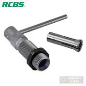 RCBS Standard BULLET PULLER w/o Collet Reloading Handloading 09440