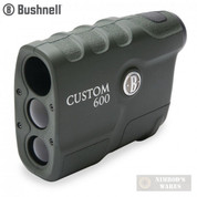 Bushnell Custom Series LASER RANGEFINDER 4x21mm 10-600 yds. 202450