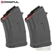 Magpul MOE PMAG 10 AK AKM 7.62x39mm MAGAZINE 2-PACK MAG657-BLK