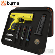 Byrna HD Max Kit PEPPER BALL LAUNCHER 220-300fps Self-Defense 11069