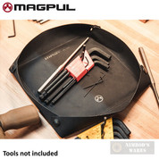 Magpul DAKA FIELD TRAY MAGNETIC Range Garage Bench LG MAG1125-BLK