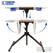 Frankford Arsenal RELOADING STAND Foldable Platinum Series 489621