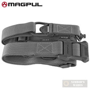 Magpul MS3 Single QD SLING Gen2 Single/Two-Point MAG515-GRY