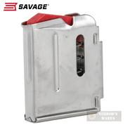 Savage 93 22WMR Magnum 17HMR Magnum 5 Round MAGAZINE 90009