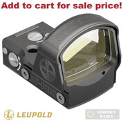 LEUPOLD DeltaPoint Pro Red Dot SIGHT 6 MOA Illuminated Reticle 181105 - Add to cart for sale price!