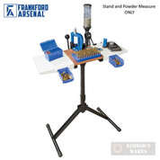 Frankford Arsenal RELOADING STAND + POWDER MEASURE Platinum 489621 909292