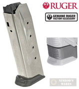 Ruger AMERICAN PISTOL COMPACT .45ACP 10 Round MAGAZINE + ADAPTER 90512 90640