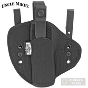 Uncle Mike's IWB Tuckable HOLSTER Glock S&W Springfield Size 15 55150
