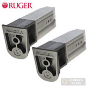 Ruger AMERICAN PISTOL 9mm 10 Round MAGAZINE 2-PACK 90514