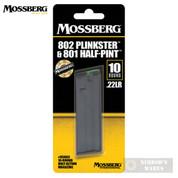 Mossberg 802 Plinkster 801 Half-Pint 817 .22LR 10 Round MAGAZINE 95803