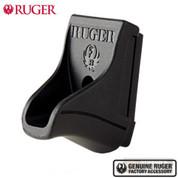 Ruger SR9C SR40C 10-Round Magazine FINGER EXTENSION 90343