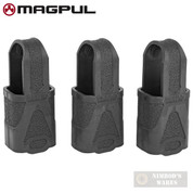 Magpul 9mm Submachine Gun Magazine Pull 3-pk MAG003-BLK