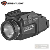 StreamLight TLR-7A FLEX Weapon LIGHT Lo/Hi Position 500 Lumens 69424