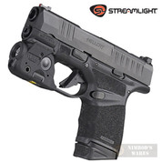 Streamlight SPRINGFIELD HELLCAT WEAPONLIGHT + LASER 100 Lumens 69287
