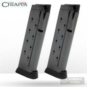Chiappa Leadport 1911 9mm 10 Round MAGAZINE 2-PACK LP470.092