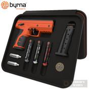 Byrna HD Pepper Kit PEPPER BALL LAUNCHER 220-300fps Self-Defense 11047