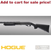 Hogue REMINGTON 870 12GA STOCK + FOREND Overmold 08712 - Add to cart for sale price!