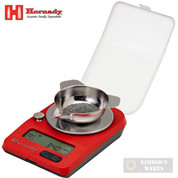 HORNADY G3-1500 Digital RELOADING SCALE 1/10th Grain Accuracy 050104