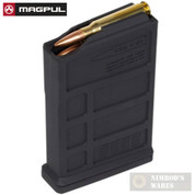 MAGPUL Hunter 7.62 AC AICS Short Action 10 Round Magazine MAG579-BLK - Out of Packaging
