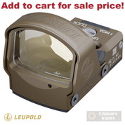 Leupold DELTAPOINT PRO Red Dot Reflex SIGHT 2.5MOA NightVision Compatible 179586 - Add to cart for sale price!