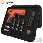 Byrna HD KINETIC Kit KINETIC BALL LAUNCHER .68 Caliber 220-300fps Self-Defense 11048