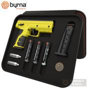 Byrna HD KINETIC Kit KINETIC BALL LAUNCHER .68 Caliber 220-300fps Self-Defense 11072
