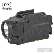 Glock Tactical WEAPONLIGHT & LASER 70 Lumens Ambi TAC3680