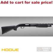 Hogue MOSSBERG 500 590A1 Maverick 88 510 Mini 12GA STOCK + FOREND 05012 - Add to cart for sale price!