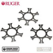 Ruger Super REDHAWK 10mm Speed Loader MOON CLIPS 6 Rounds 3-pk 90515
