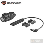 Streamlight TLR RM 1 WEAPON LIGHT 500 Lumens Tactical Picatinny 69440