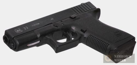 Pearce PG-FML GLOCK 17-19/22-25/31 Drop-Free Mag Grip Extension