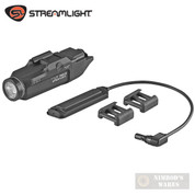 Streamlight TLR RM 2 WEAPON LIGHT 1000 Lumens Tactical Picatinny 69450