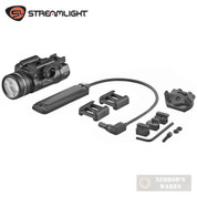 Streamlight TLR-1 HL WEAPON LIGHT 1000 Lumens w/ Long Gun KIT 69262