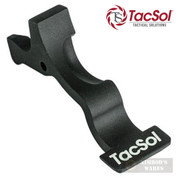 TacSol Ruger 10/22 / X-Ring Performance MAGAZINE RELEASE Matte PMR-MB