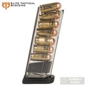 ETS GLOCK 42 G42 .380ACP 7 Round MAGAZINE Flush Fit GLK-42