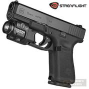 StreamLight TLR-8A G FLEX Weapon LIGHT + GREEN Laser 500 Lumens 69434
