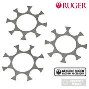Ruger Super GP100 9mm 8-Round MOON CLIPS Speed Loader 3-pk 90719