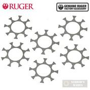 Ruger Super GP100 9mm 8-Round MOON CLIPS Speed Loader 6-pk 90719