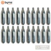 Byrna CO2 12 gram Cartridges 20-pk CO2330