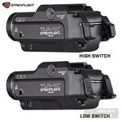 Streamlight TLR-10 FLEX WEAPON LIGHT + LASER 1000 Lumens Hi-Lo Position 69470