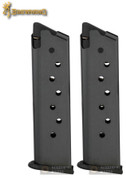 BROWNING 1911-380 .380ACP 8 Round Steel MAGAZINE 2-PACK OEM 112055192 (Out of packaging)