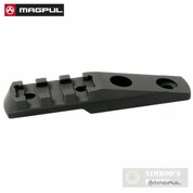 MAGPUL M-LOK Aluminum Cantilever Rail/Light Mount 3 Slots MAG588