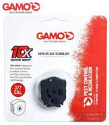 GAMO 10X Quick-Shot MAGAZINE .177 10 Rounds Swarm & Others 621258754
