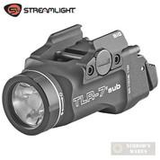 Streamlight TLR-7 Sub SIG P365 P365XL WEAPONLIGHT 500 Lumens 69401