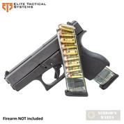 ETS Glock 42 G42 .380 ACP 9 Round MAGAZINE GLK-42-9