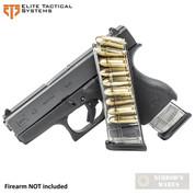 ETS Glock 43 G43 9mm 9 Round MAGAZINE GLK-43-9